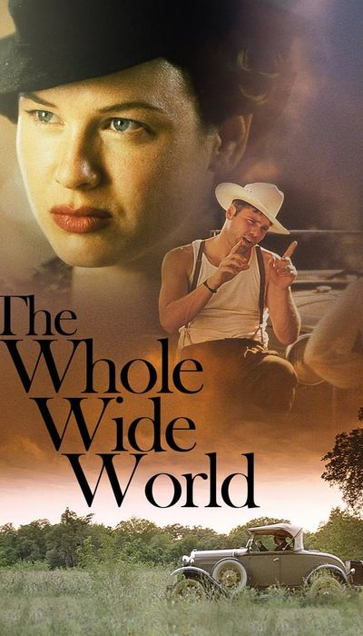 The Whole Wide World movie