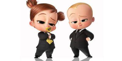 Voir Baby boss 2 : Une affaire de famille en streaming vf