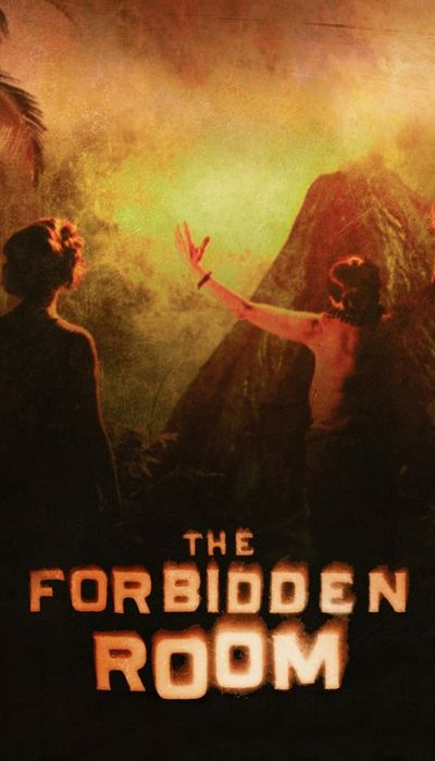 The Forbidden Room movie
