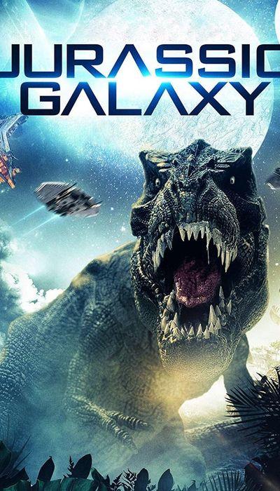 Jurassic Galaxy movie