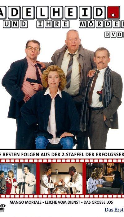 Adelheid und ihre Mörder movie
