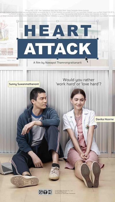 Heart Attack movie