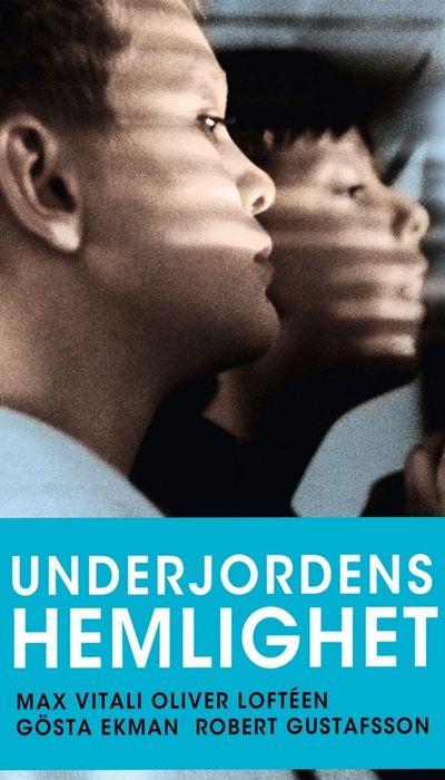 Subterranian Secrets movie