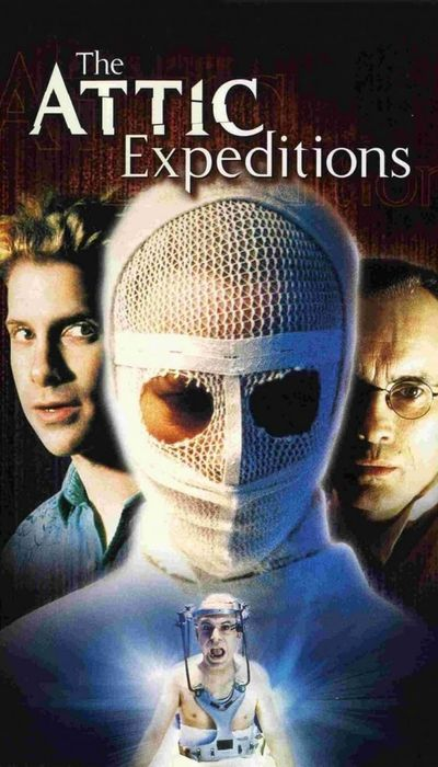 The Attic Expeditions movie