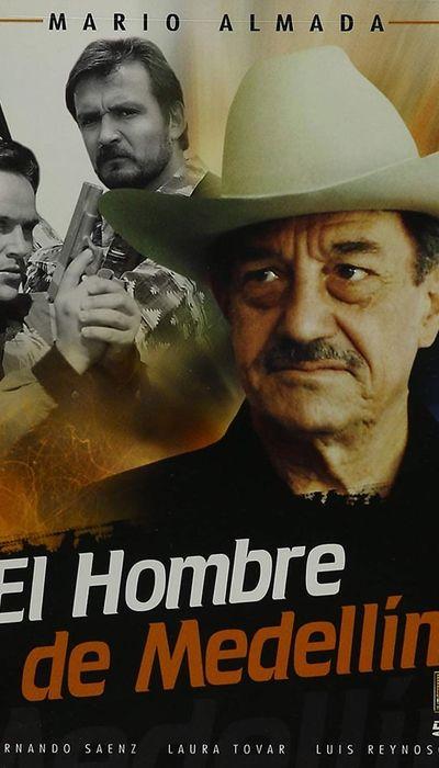 El hombre de Medellín movie
