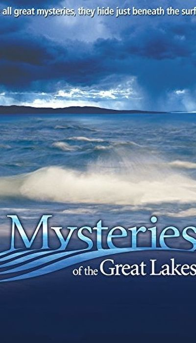 Mysteries of the Great Lakes movie
