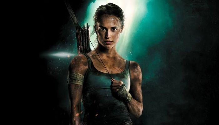 Tomb Raider streaming vf