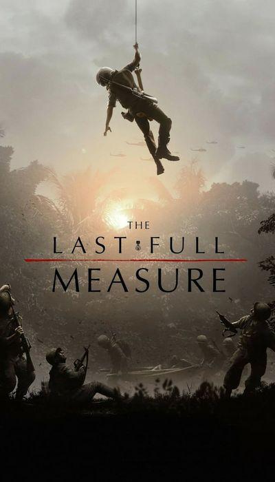 The Last Full Measure movie