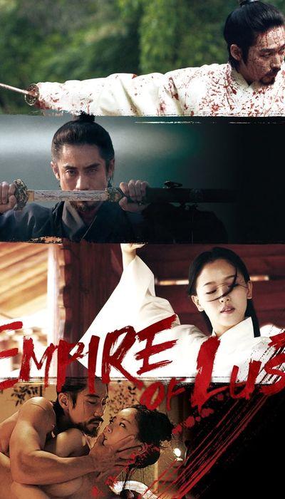 Empire of Lust movie