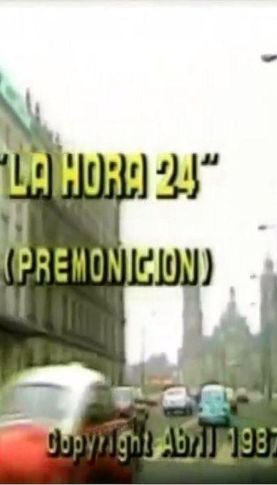 La hora 24 movie