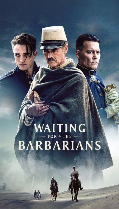 Waiting for the Barbarians movie