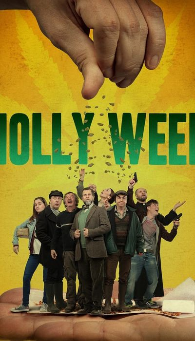 Holly Weed movie