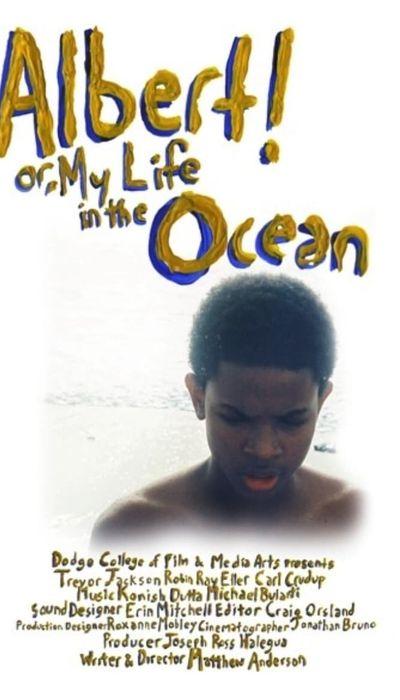 Albert! Or, My Life In The Ocean movie