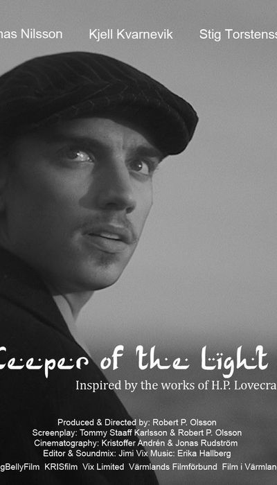 Keeper of the Light movie