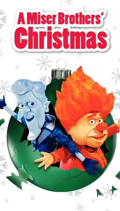 A Miser Brothers' Christmas movie