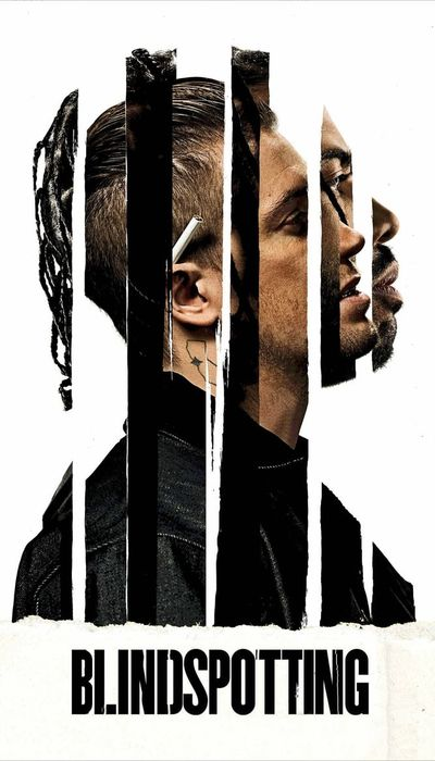Blindspotting movie
