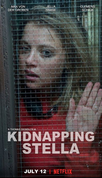 Kidnapping Stella movie
