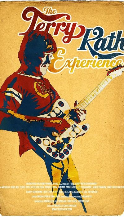 The Terry Kath Experience movie
