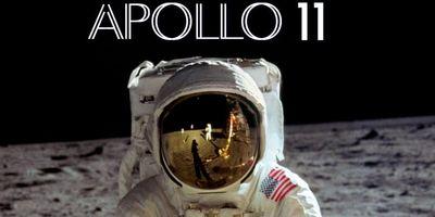 Voir Apollo 11 en streaming vf