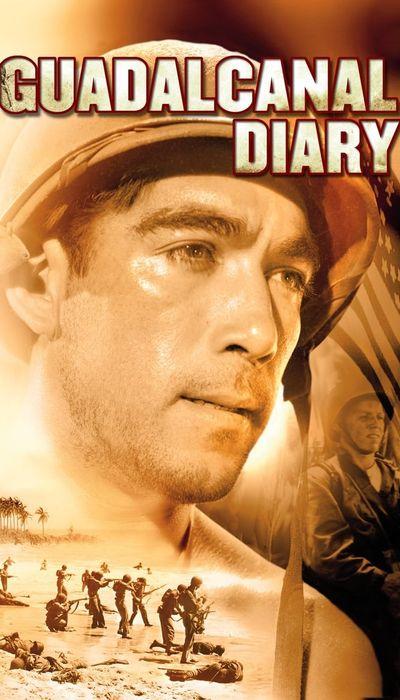 Guadalcanal Diary movie