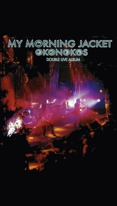 My Morning Jacket: Okonokos movie
