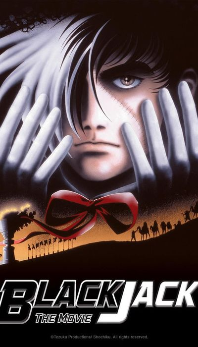 Black Jack: The Movie movie
