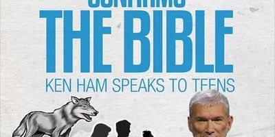 Voir Science Confirms the Bible en streaming vf