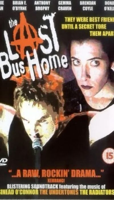 The Last Bus Home movie