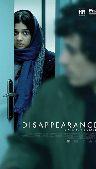 Disappearance movie