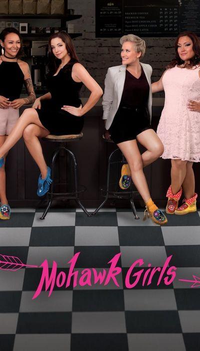 Mohawk Girls movie