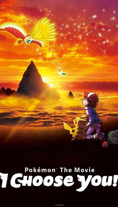 Pokémon the Movie: I Choose You! movie