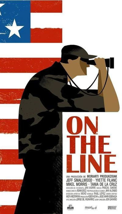 On the Line movie