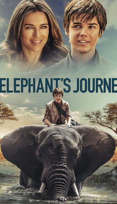 An Elephant's Journey movie
