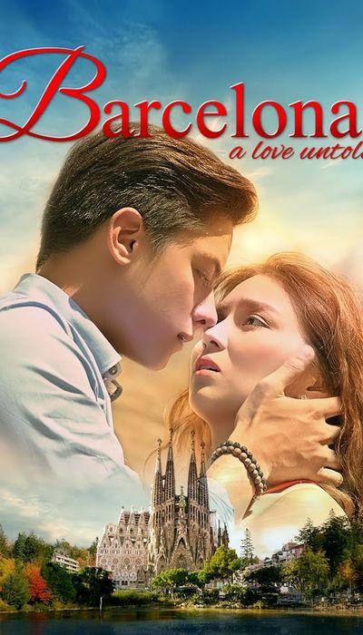 Barcelona: A Love Untold movie