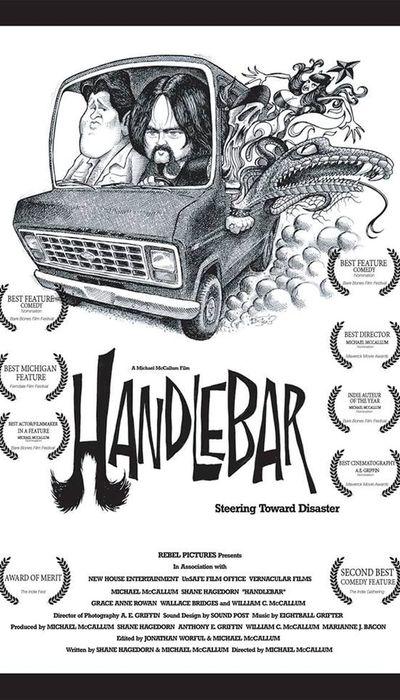Handlebar movie