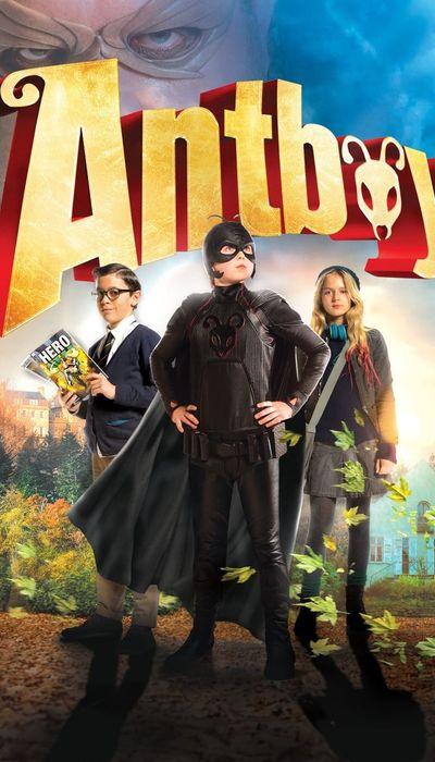 Antboy movie