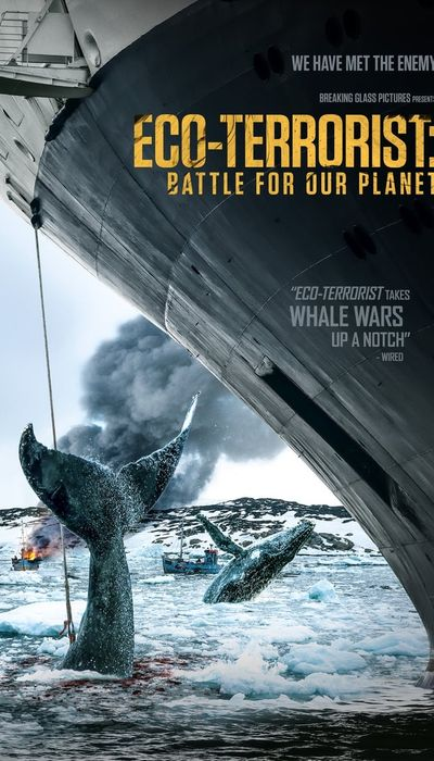 Eco-Terrorist: Battle for Our Planet movie