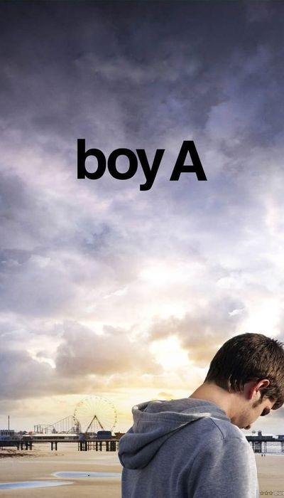 Boy A movie