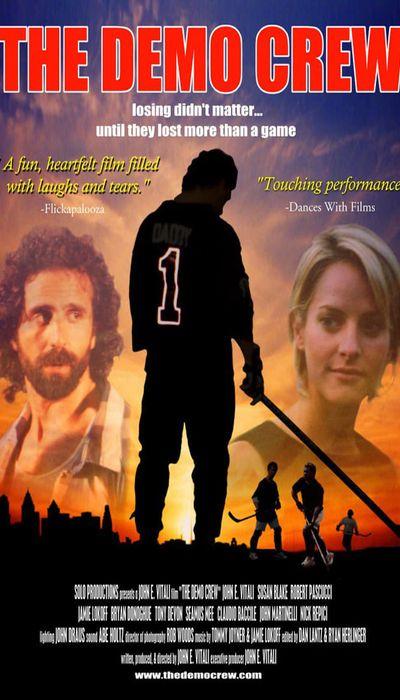 The Demo Crew movie