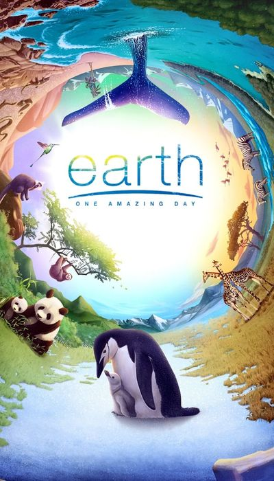 Earth: One Amazing Day movie