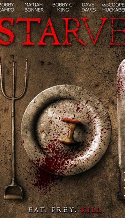 Starve movie