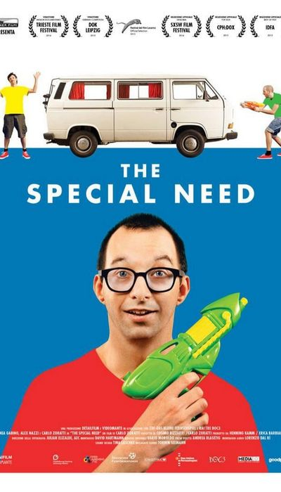 The Special Need movie