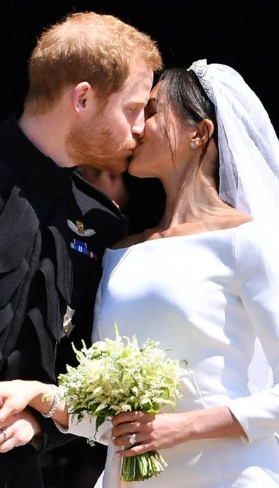 Royal Romance: The Marriage of Prince Harry and Meghan Markle movie
