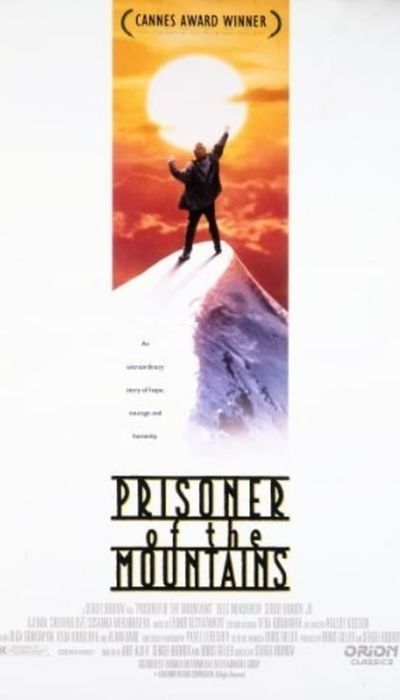Prisoner of the Mountains movie