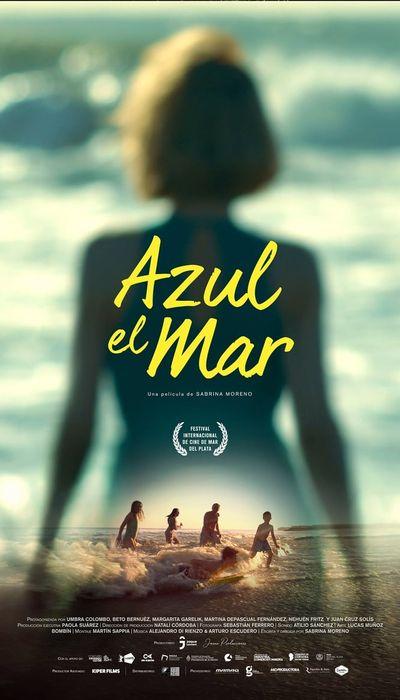 An Ocean Blue movie