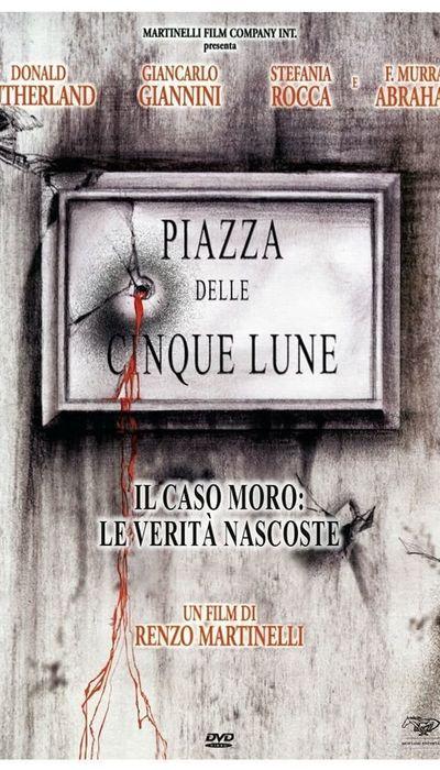 Five Moons Plaza movie