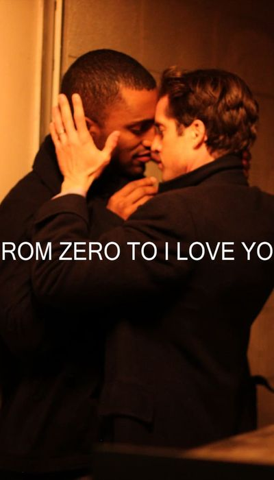 From Zero to I Love You movie