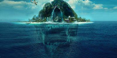 Voir Nightmare Island en streaming vf