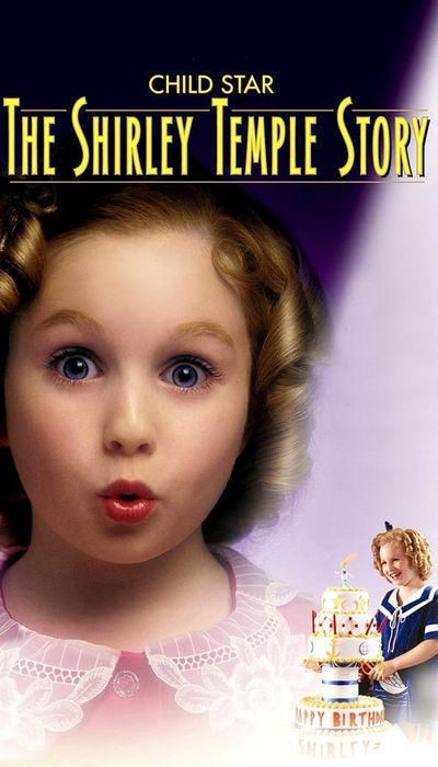 Child Star: The Shirley Temple Story movie