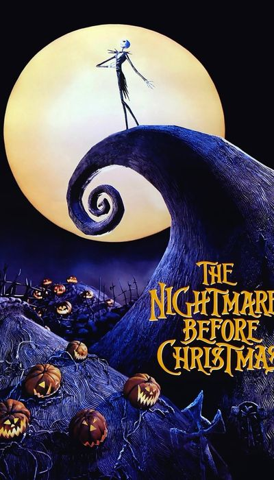 The Nightmare Before Christmas movie